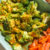 Zelenina s nízkym obsahom sacharidov